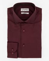 Le Château Twill Slim Fit Shirt