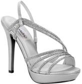 Dyeables Women's Dahlia Platform Sandal