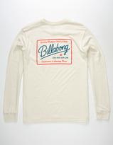 Billabong Baldwin Mens T-Shirt