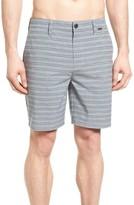 Hurley Men's Phantom Gibbs Hybrid Shorts