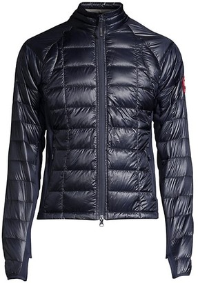 Canada Goose Hybridge Quilted Light Down Jacket