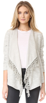 BB Dakota Jack by Santal Crossover Cardigan