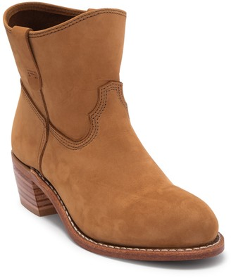 Red Wing Shoes Inez Western Bootie