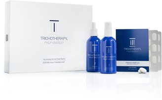 Philip Kingsley Trichotherapy Regime for Fine Or Thinning Hair