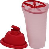 TP-345-T125 Tupperware Cup Quick Shaker 500ml