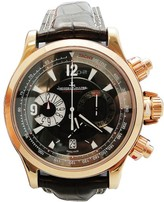 Jaeger-LeCoultre Jaeger LeCoultre Master Compressor Chronograph 42mm Watch