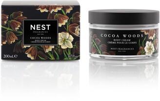 NEST Fragrances Cocoa Woods Body Cream