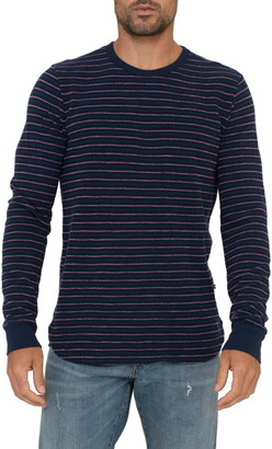 Sol Angeles Monterey Stripe Long Sleeve T-Shirt
