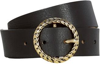 B-Low the Belt Nadia Leather Waist Belt
