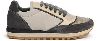 Brunello Cucinelli Low Top Sneakers