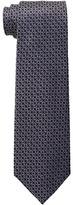 Lauren Ralph Lauren Halved Circle Jacquard Tie