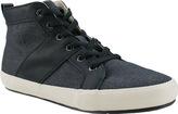 Burnetie Men's Leo High Top Sneaker