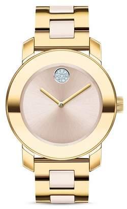 Movado BOLD Ceramic Watch, 36mm