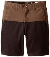 Volcom Baden Shorts (Toddler/Little Kids)