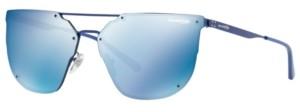Arnette Sunglasses, AN3073 63 Hundo-P1