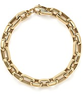 Bloomingdale's 14K Yellow Gold Oval Link Bracelet - 100% Exclusive