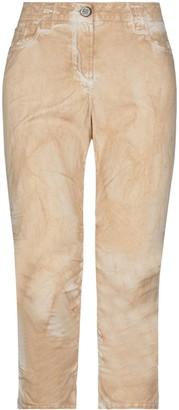 ELISA CAVALETTI by DANIELA DALLAVALLE 3/4-length shorts