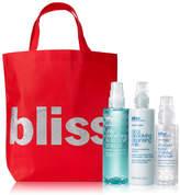 Bliss Summer Skin Detox Kit (Worth £57.00)
