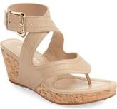 Donald J Pliner 'Alma' Platform Wedge Sandal (Women)