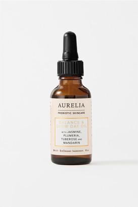 Aurelia Probiotic Skincare Balance & Glow Day Oil, 30ml
