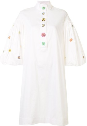 Romance Was Born Kindness shirt dress
