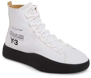Y-3 Bashyo High Top Sneaker