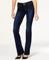 Hudson Beth Baby Bootcut Jeans, Oracle Wash