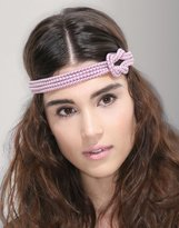 Bungee Cord Wide Head band