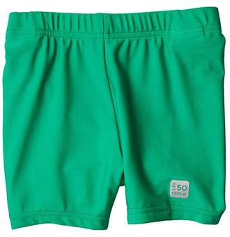 reima Swimming Trunks Babuyan (Infant/Toddler) (Berry Pink) Kid's Swimwear