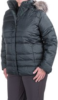 Columbia Mercury Maven IV Jacket - 550 Fill Power (For Plus Size Women)