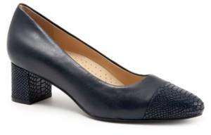 Trotters Kiki Pump Women's Shoes