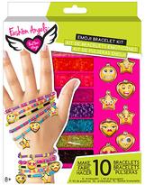 Fashion Angels Emoji Bracelet Kit