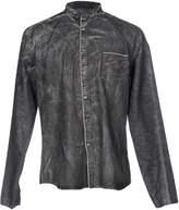 COSTUMEIN Denim shirts - Item 42593946