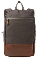 Alternative Apparel Slim Cotton Backpack