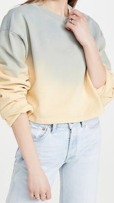 Acne Studios Dip Dye Sweatshirt