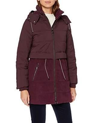 Esprit Women's 099ee1g043 Coat,X-Large