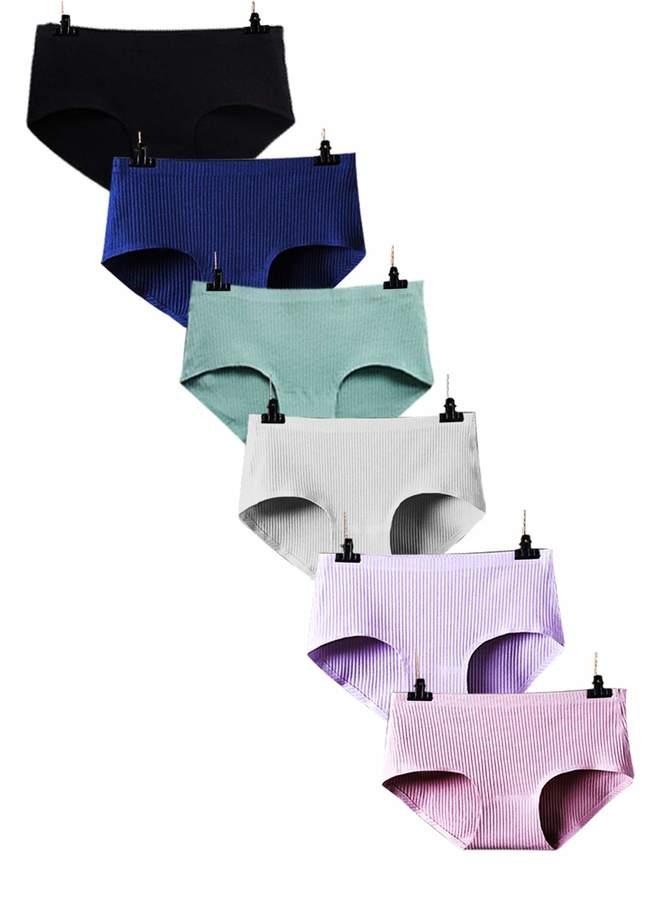 1f5488de397d Blue Ladies Briefs - ShopStyle Canada
