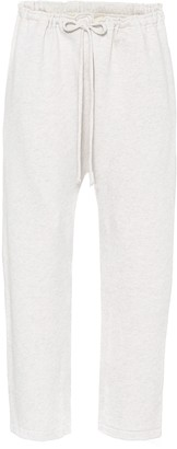 The Upside Byron cotton trackpants