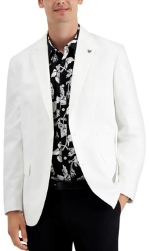 INC International Concepts Inc Men's Classic-Fit Blazer, Created for Macy's