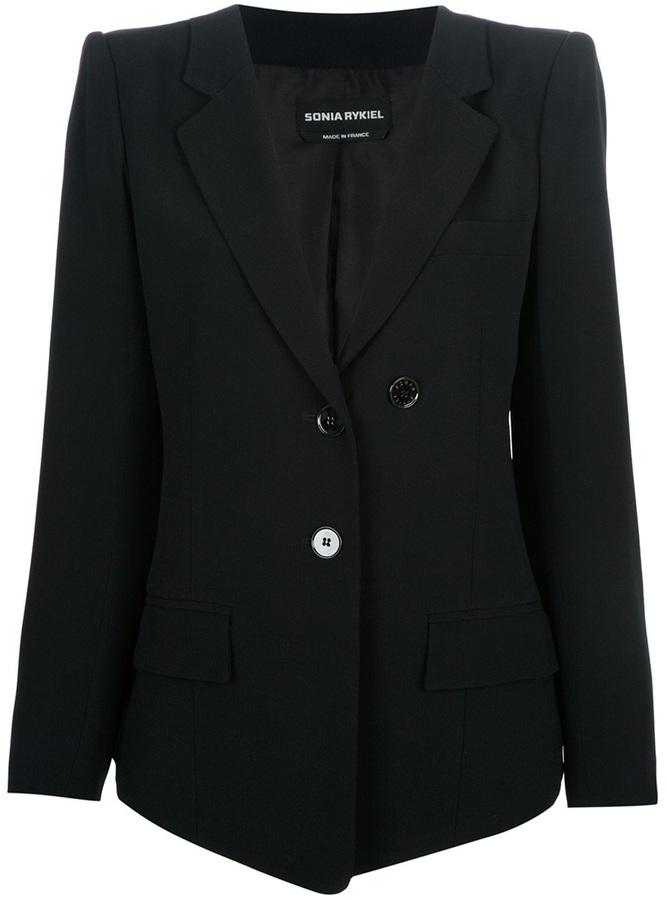Sonia Rykiel classic blazer