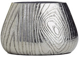 Torre & Tagus Aluminum Bark Vase