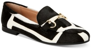 INC International Concepts I.n.c. Women's Gayyle Loafers, Created for Macy's Women's Shoes