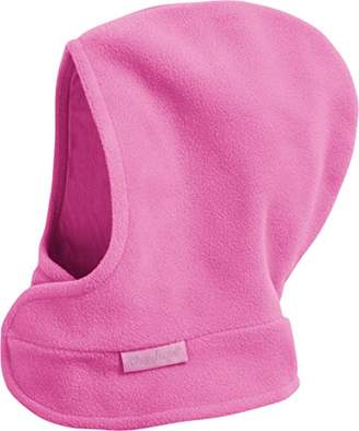 Playshoes Unisex Fleece Scarf Cap With Velcro Fastener,(Manufacturer size: 47/49centimeters)