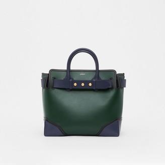 Burberry The Medium Leather Triple Stud Belt Bag