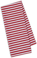 DESIGN IMPORTS Design Imports Red Stripe Set of 4 Kitchen Towels