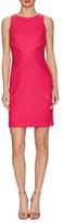 Julia Jordan Lace Cotton Day Sheath Dress