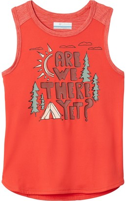 Columbia Outdoor Element Tank Top - Girls'
