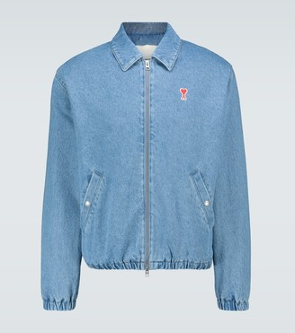 Ami de Coeur denim jacket