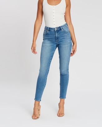 Neuw Smith Skinny Jeans