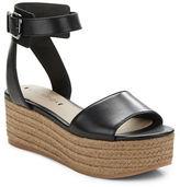 Via Spiga Nemy Espadrille Platform Sandals